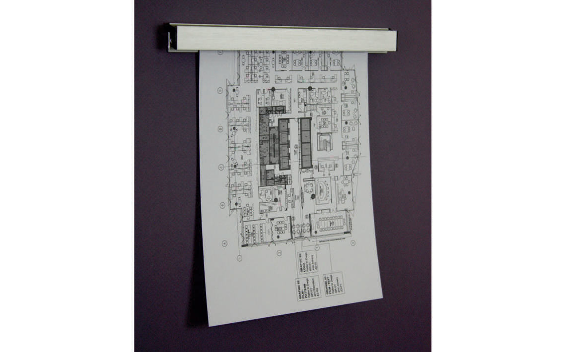 Paper Hanger Series Floor Plan 01